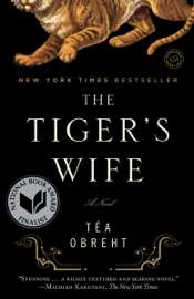The Tiger's Wife book
