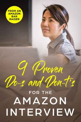 9 Proven Do-s and Don't-s for the Amazon Interview