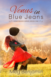 Venus in Blue Jeans book summary
