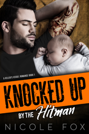 Knocked Up by the Hitman book