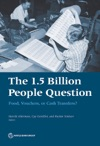 The 15 Billion People Question