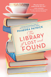The Library of Lost and Found PDF Download