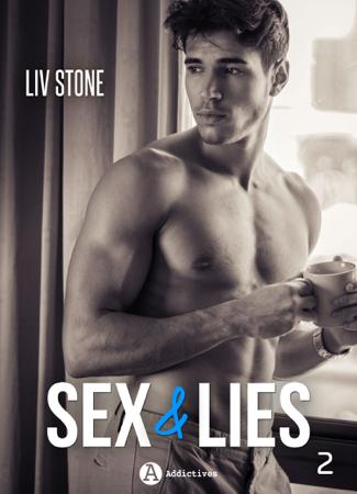 Sex & lies - Vol. 2 - Liv Stone