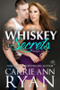Carrie Ann Ryan - Whiskey Secrets  artwork