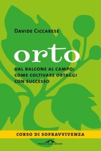 Orto Book Cover