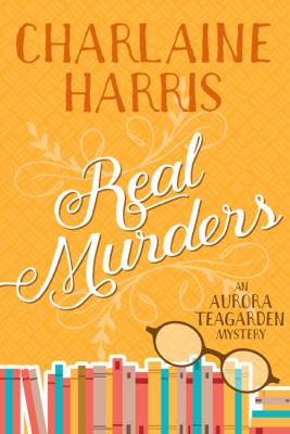 Charlaine Harris - Real Murders book