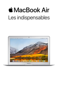 Les indispensables du MacBook Air