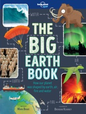 Lonely Planet Kids The Big Earth Book