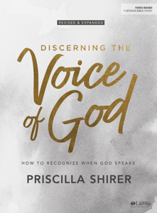Discerning the Voice of God - Bible Study ebook