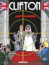Clifton - Tome 23 - Just Married