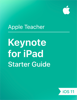 Apple Education - Keynote for iPad Starter Guide iOS 11 artwork