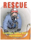 RESCUE Confined Space Entry Operations