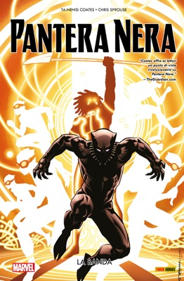 Pantera Nera 2 (Marvel Collection) pdf Download