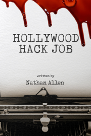 Hollywood Hack Job book