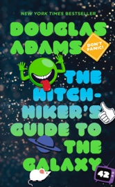 The Hitchhiker's Guide to the Galaxy book summary