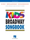 Kids Broadway Songbook Book Only