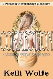 Download Correction: A Victorian Medical Exam Erotica