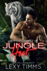 Lexy Timms - Jungle Heat  artwork