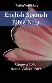 English Spanish Bible 13