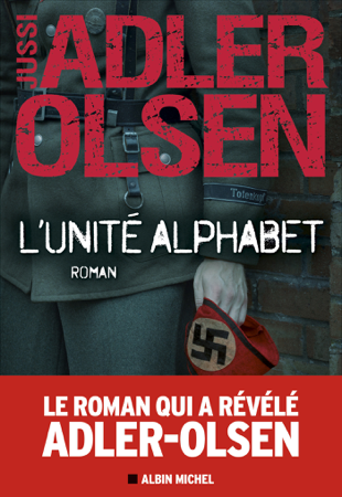 L'Unité Alphabet - Jussi Adler-Olsen & Caroline Berg