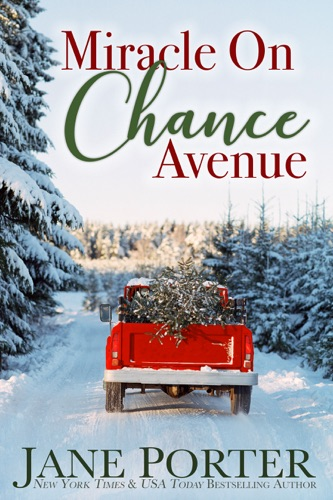 Jane Porter - Miracle on Chance Avenue