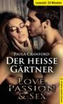 Der Heie Grtner  Erotische 25 Minuten - Love Passion  Sex