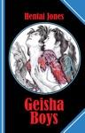 Geisha Boys