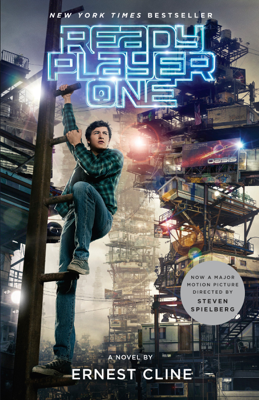 Ready Player One - Ernest Cline book