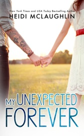 My Unexpected Forever book summary