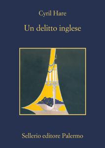 Un delitto inglese Book Cover