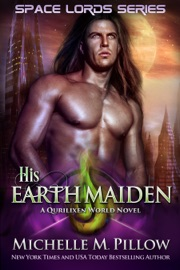 His Earth Maiden PDF Download