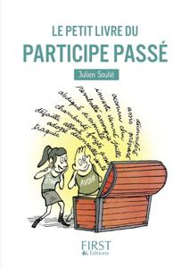 Le Petit Livre du participe passé La couverture du livre martien