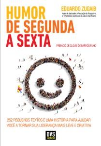 Humor de Segunda a Sexta Book Cover