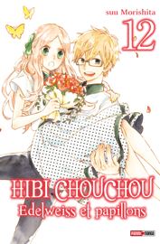 Hibi Chouchou T12