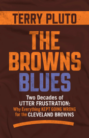 The Browns Blues book