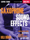 Saxophone Sound Effects