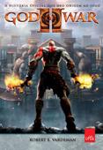 God of War II Book Cover