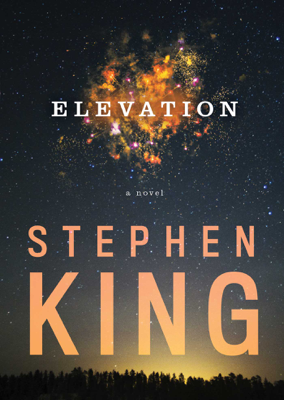 Stephen King - Elevation book