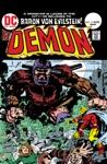 The Demon 1972- 11