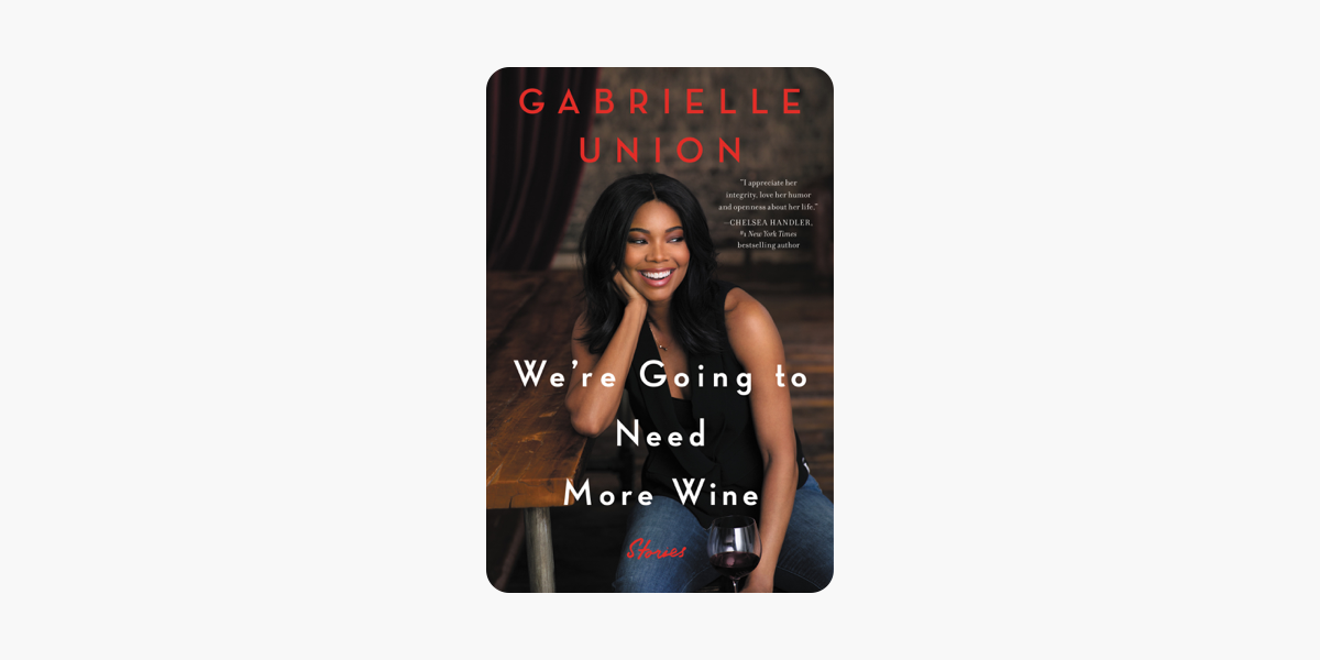 Image result for we're going to need more wine