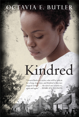 Kindred - Octavia Butler book
