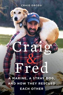 Craig & Fred - Craig Grossi book