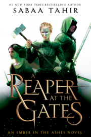 A Reaper at the Gates book