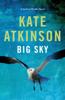 Kate Atkinson - Big Sky artwork