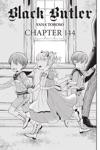 Black Butler Chapter 144