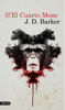 J.D. Barker - El Cuarto Mono portada