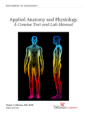 Applied Anatomy and Physiology       A Concise Text and Lab Manual