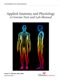 Applied Anatomy and Physiology       A Concise Text and Lab Manual book