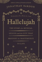 Hallelujah – The Story Of A Musical Genius And The City That Brought His Masterpiece To Life