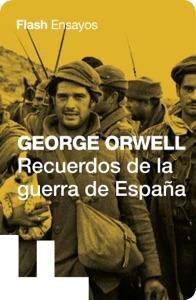 Recuerdos de la guerra de España (Colección Endebate) Book Cover